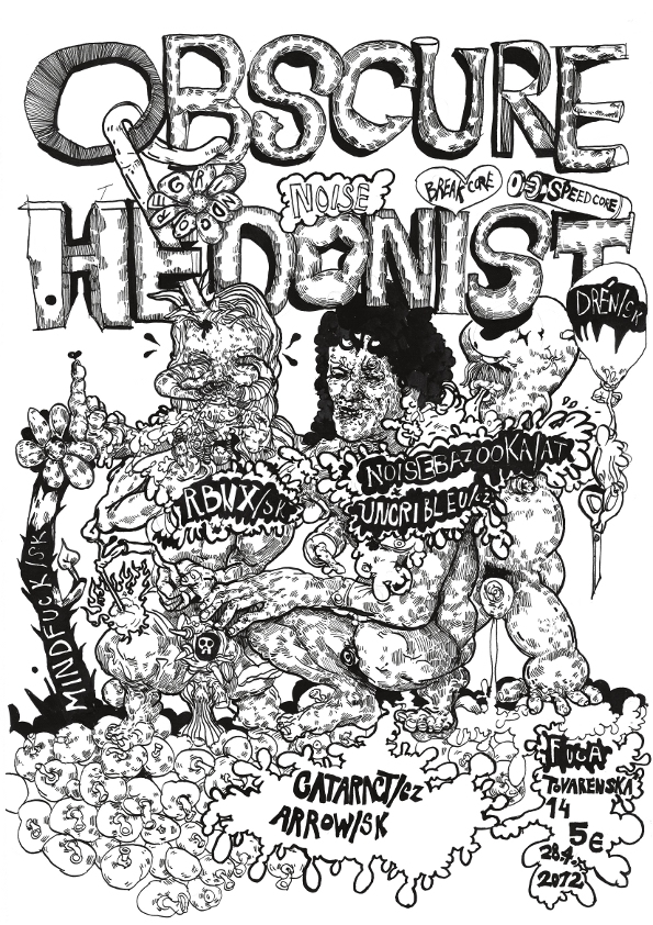 Obscure Hedonist