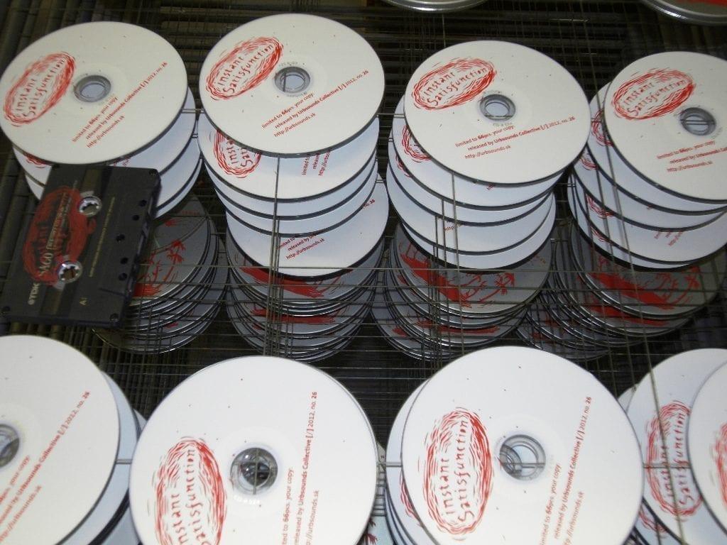 instant satisfunction cds