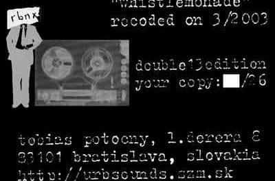 [/] no. 5 | nautilus deconstruction / rbnx