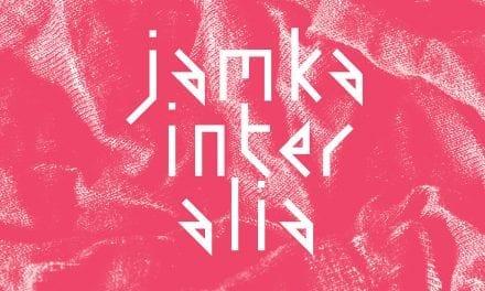 [/] no. 31 | Jamka – Inter Alia