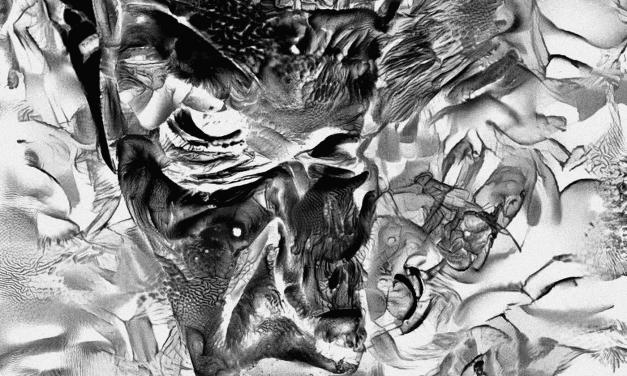 [ / ] no. 40 | Dave Phillips – Ritual Protest Music