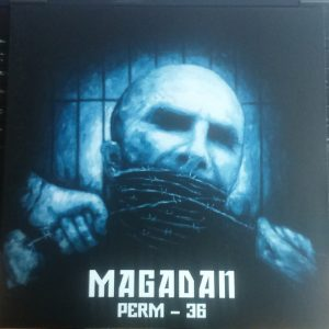 Magadan - Perm 36 LP