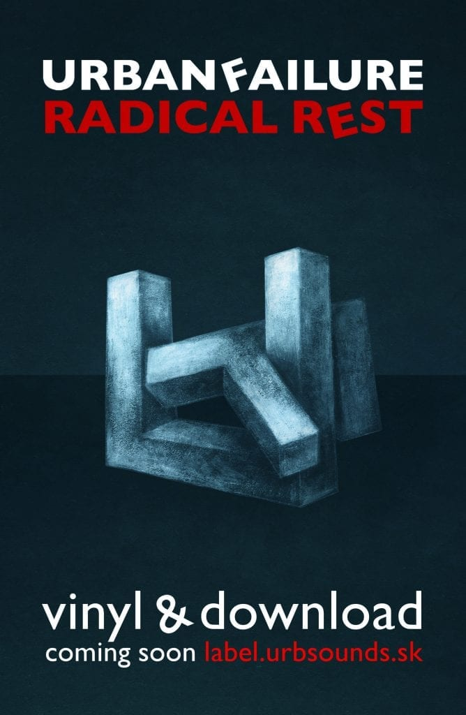Urbanfailure Radical Rest