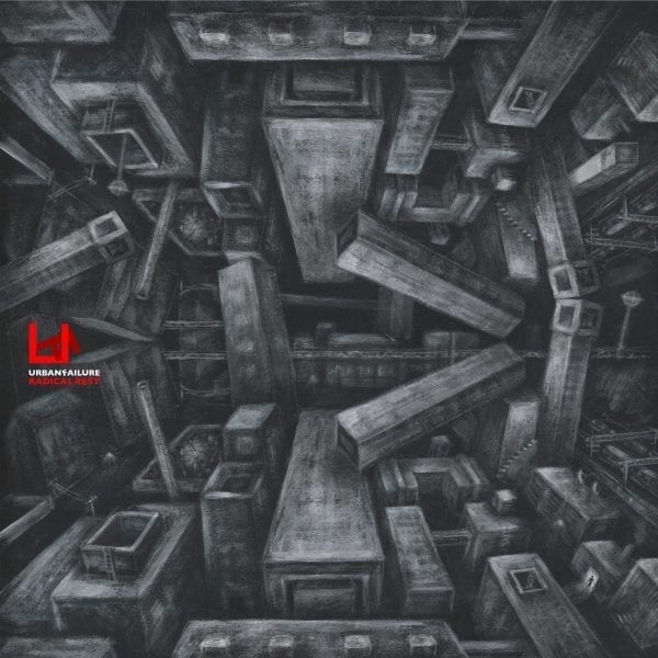 Urbanfailure - Radical Rest LP