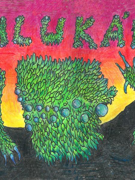 Hlukar – Unspoken Misanthropic Narrator