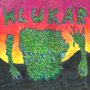 Hlukar - Unspoken Misanthropic Narrator