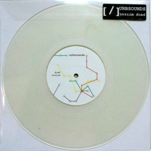 Urbsounds Collective – Back Mirror 10″