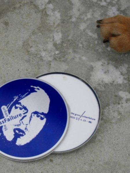 Split cd GrossFailure