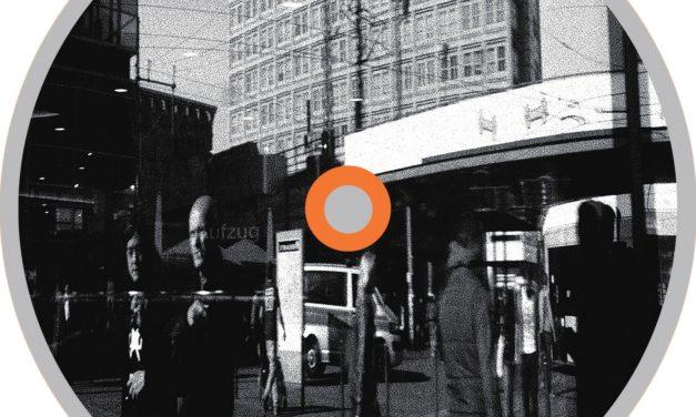 MeiZhiyong Dave Phillips LP review by Eskaton