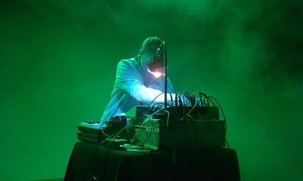 Urbanfailure will play live at Sharpe Festival