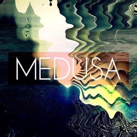 Dead Janitor - Medusa LP front