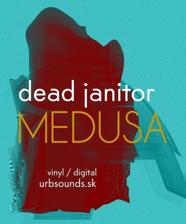 Dead Janitor - Medusa - web