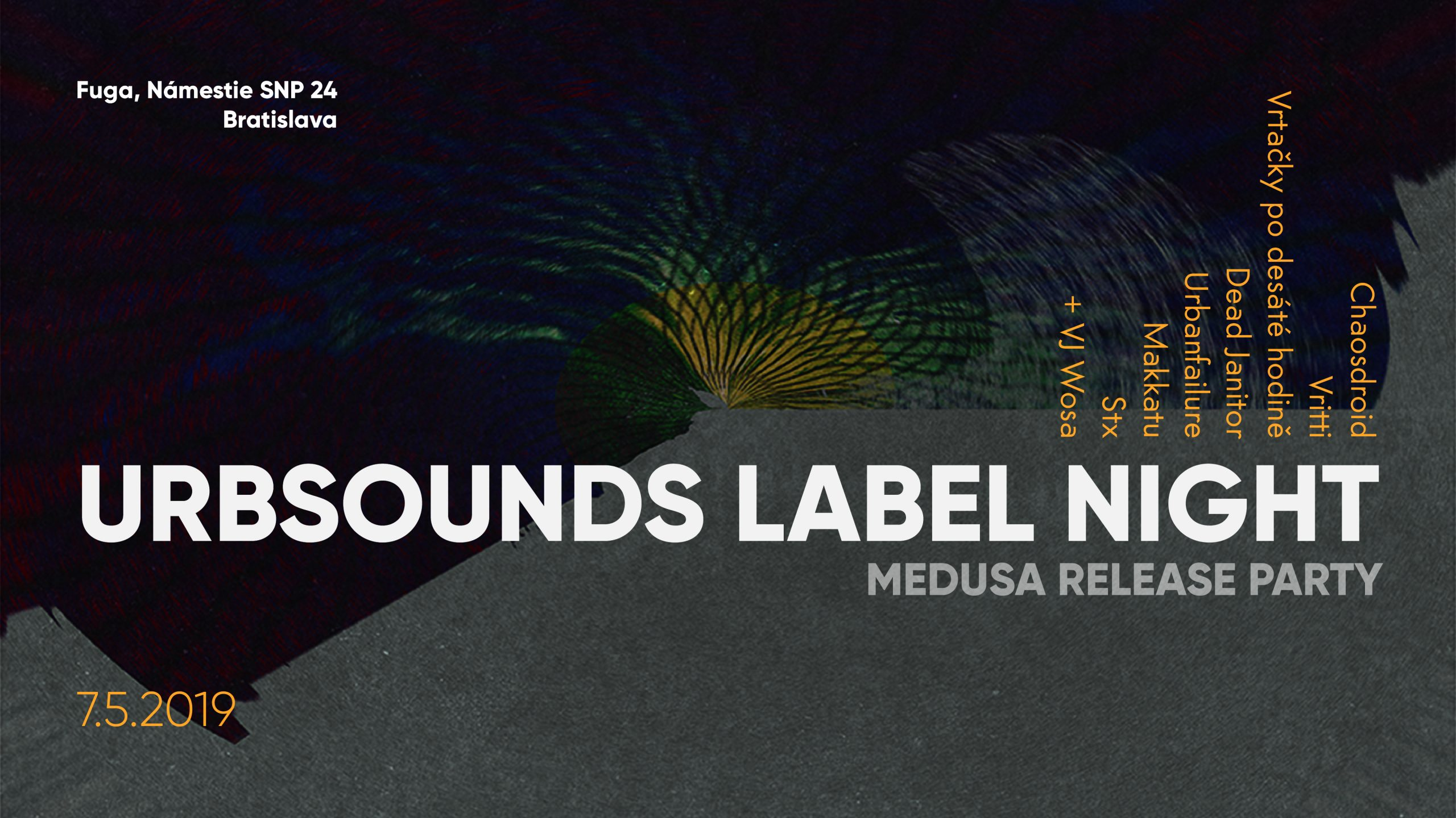 urbsounds_party_Medusa