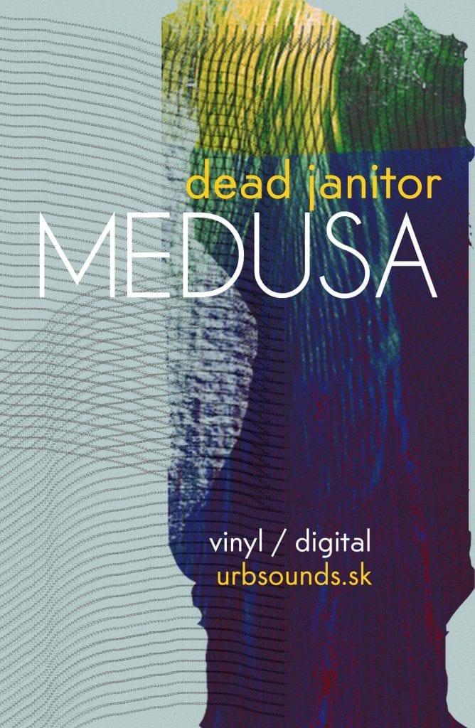 Dead Janitor - Medusa