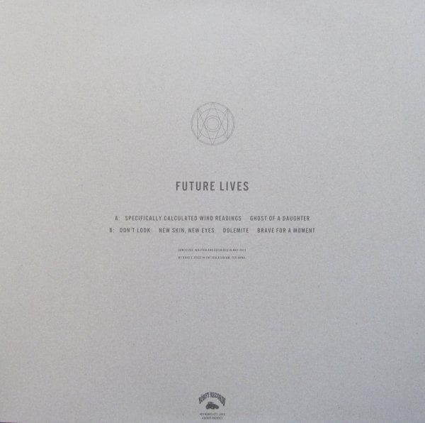 Brad E. Rose – Future Lives