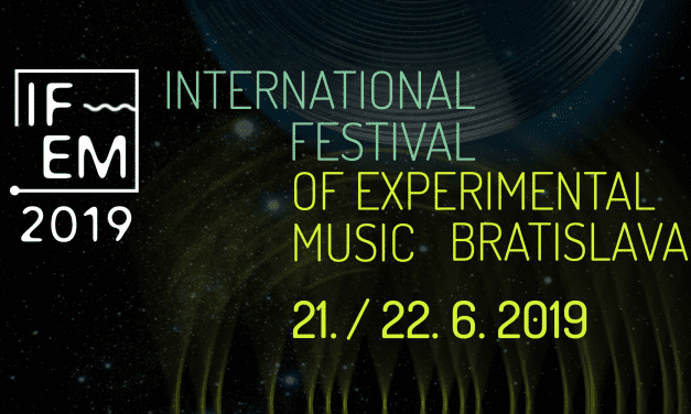 Urbanfailure + Kragrowargkomn live at IFEM 2019