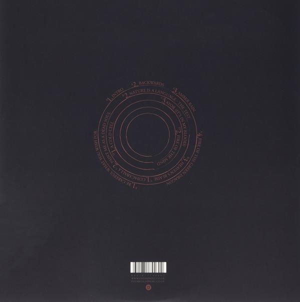 Coil – Backwards