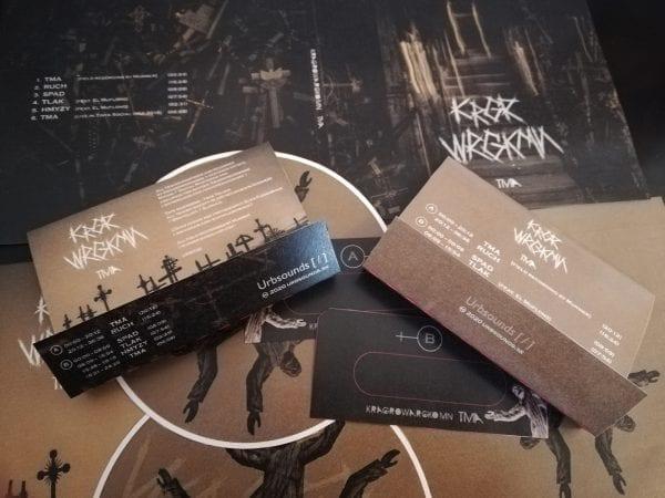 Kragrowargkomn - TMA