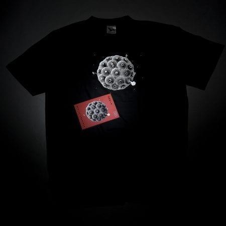 Monika Subrtova - Omnia T-shirt