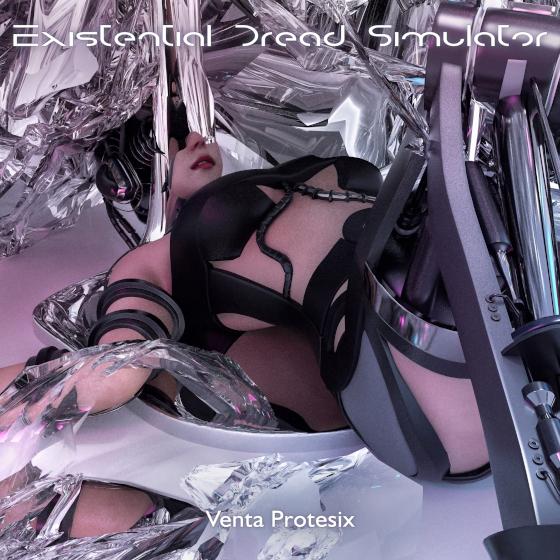 Venta Protesix - Existential Dread Simulator