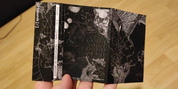 Transitions to Absence – Ipomea, E.M. and orqan – 3 way split