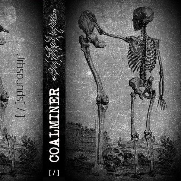 Catafalque / Coalminer Split